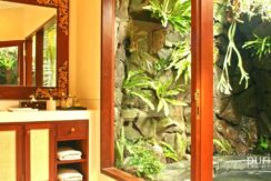 Villa Cemara - Bathroom ensuite