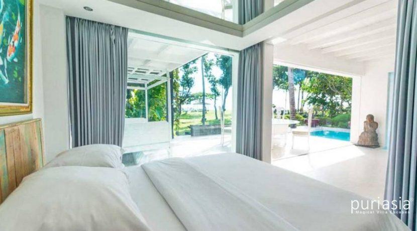 Morabito Art Villa - Hirst Suite