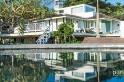 Morabito Art Villa - Beach House Exterior