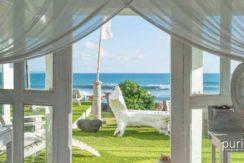 Morabito Art Villa - Beach House Interior
