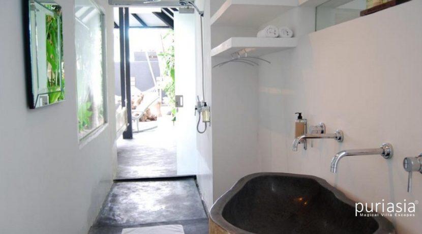 Morabito Art Villa - Majapahit Suite