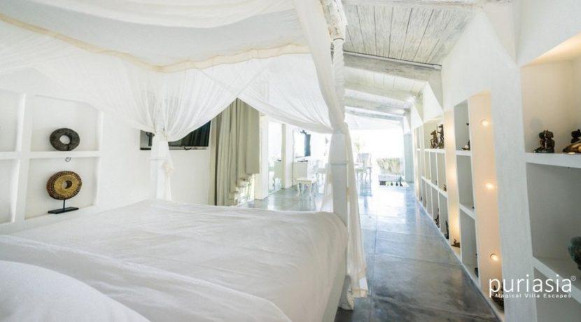 Morabito Art Villa - King Suite