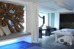 Morabito Art Villa - Spa Suite