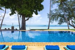 Villa Waimarie - Paradise dream view