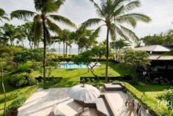 Morabito Art Villa - Garden and Swimming Pool