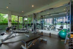 Villa Abiente - Gym