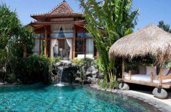 luxury Canggu Villa
