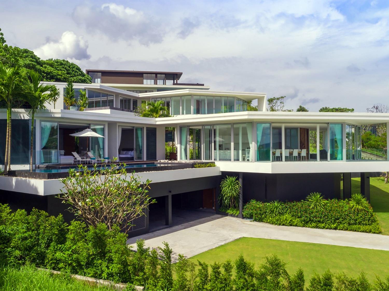 Villa Abiente