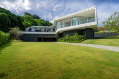 Villa Abiente - Villa facade