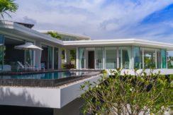 Villa Abiente - Grand features