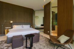 Villa Abiente - Bedroom interior design