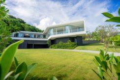 Villa Abiente - Spacious garden
