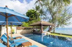 Villa Akuvara - Beachfront Villa in Koh Samui