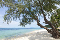 Villa Akuvara - Your Private Beach