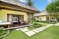 Impiana Villa Canggu - Cottage Exerior