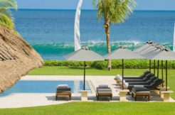 beachfront villa seminyak