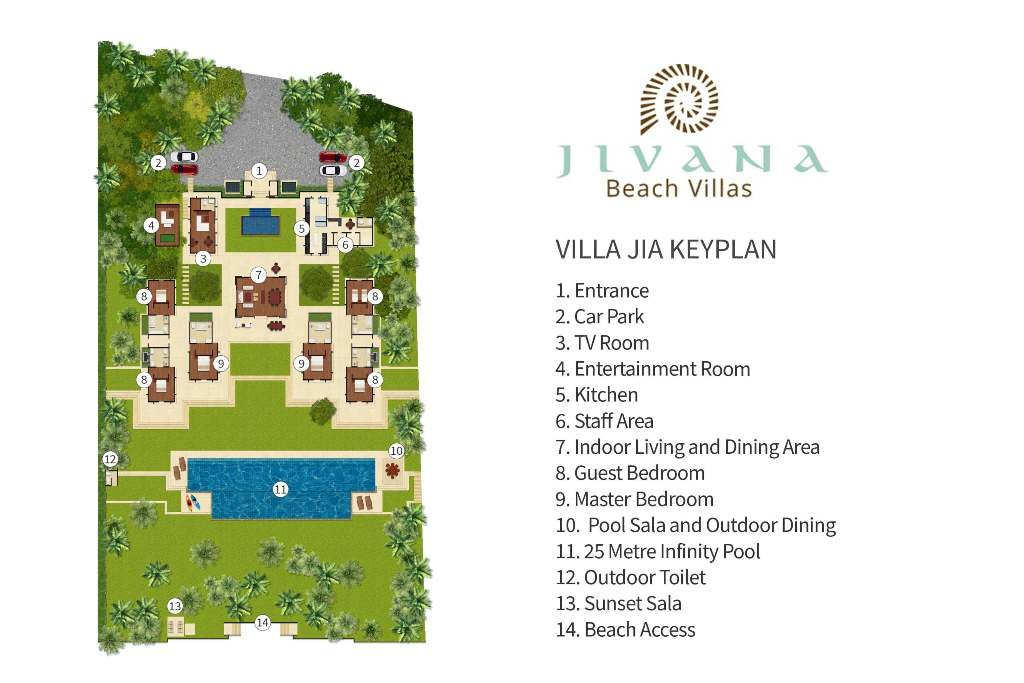 Villa Jia