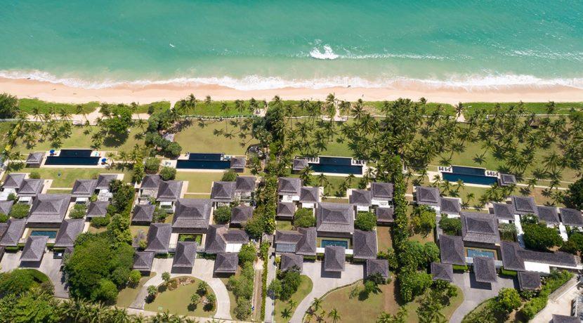 Villa Jia - Perfect location