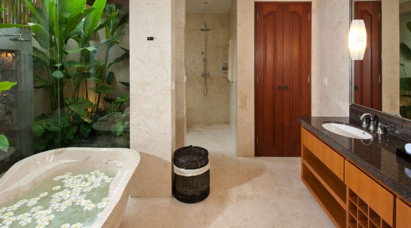 Villa Joss - Bathroom