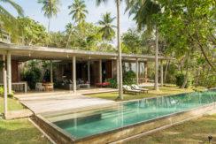 Walatta House - Private Villa in Sri Lanka