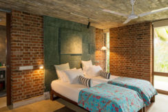 Walatta House - Bedroom