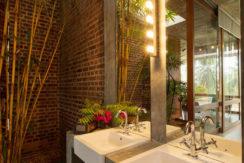 Walatta House - Bathroom