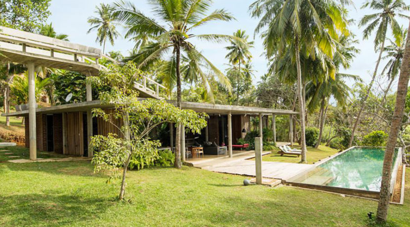 Walatta House - Private Pool Villa in Sri Lanka