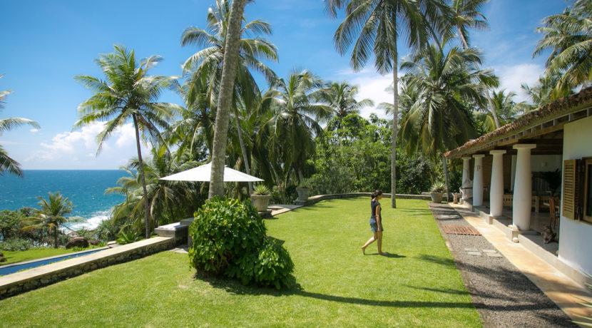 Wetakeiya House - Villa in Sri Lanka
