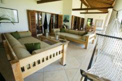 Wetakeiya House - Living Area
