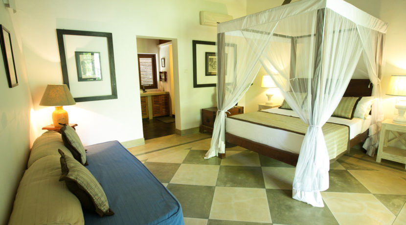 Wetakeiya House - Bedroom