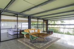 Villa RedCliffs - Living