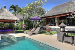 Villa Bulan Madu Bali
