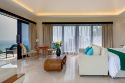 Villa The Pala - Bedroom