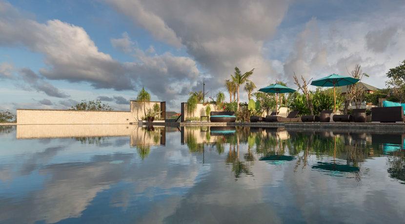 Villa The Pala - Infinity Pool Villa