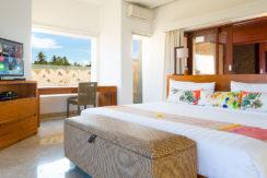 21.-Villa-Bayu-Gita-Beachfront---Downstairs-front-bedroom