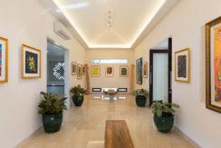 Villa The Pala - Interior