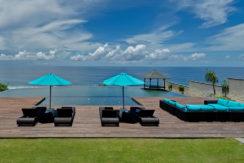 Villa The Pala - Luxury Infinity Pool Villa