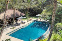Villa-Alamanda - Ubud