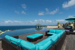 Villa The Pala - Ocean View Villa in Uluwatu
