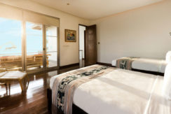 Sanur-Residence-Villa-1-3rd-bedroom-facing-ocean