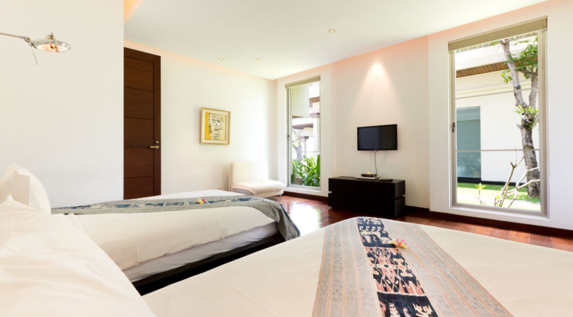 Sanur Residence - Bedroom