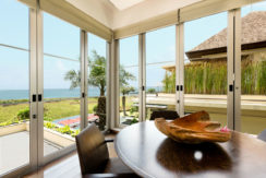 Sanur Residence - DIning in Master Bedroom