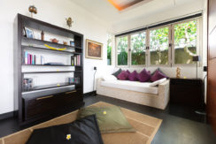 Sanur Residence - Entertainment Room