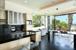 Sanur Residence - Kitchen and Dining