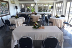 Sanur Residence - Wedding Set Up