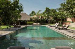Villa Mamoune - Pool and Villa