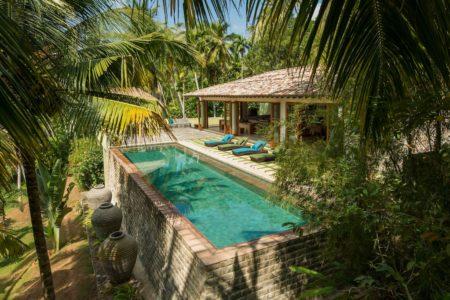 Luxury Villas Sri Lanka.