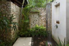 Villa Ambar - Bathroom