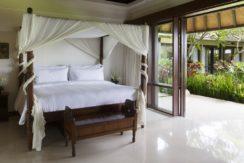 Villa Ambar - Bedroom