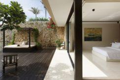 Villa Ambar - Luxury Bedroom
